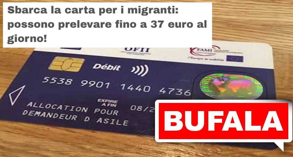 bufala-carta-credito-profughi-37-euro-giorno