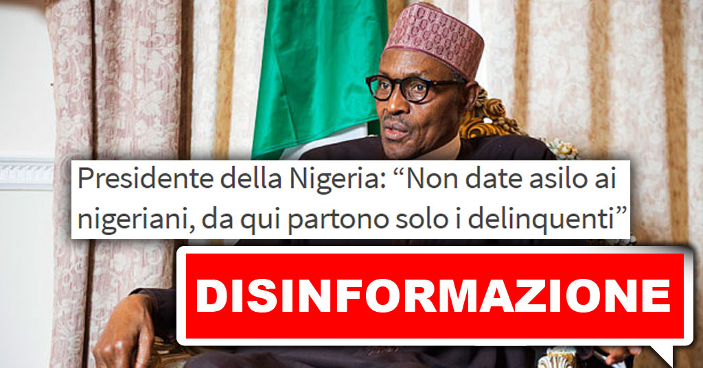 Dating sito Nigeria